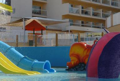 AluaSun Torrenova - Rénové en 2019 **** Mallorca Hôtel AluaSun Torrenova Palmanova, Mallorca